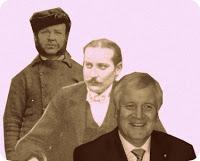 Der Gänswürger, der Kneißl und die CSU