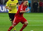 haben Social Media Franck Ribéry gemeinsam?