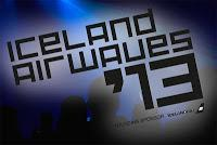 """Iceland Airwaves Festival 2013"" - It´s like Christmas..."