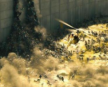 """World War Z"" von Marc Foster"