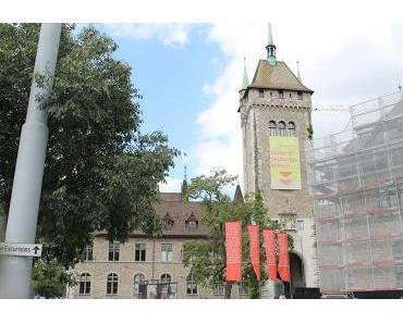 Landesmuseum - Zürich