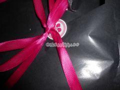 Pink  Box September 2013