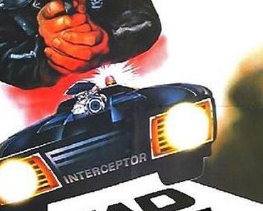 Review: MAD MAX-Trilogie - Auf den postapokalyptischen Straßen Australiens ist die Hölle los