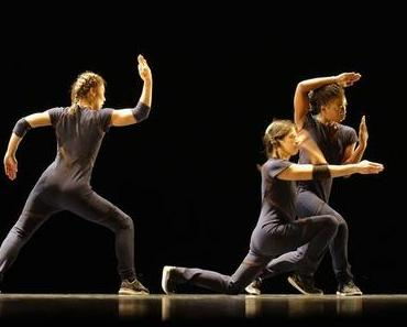 Tanztheater International in Hannover 2013 - Abschlussbericht, Anne Nguyen, Martin Schick
