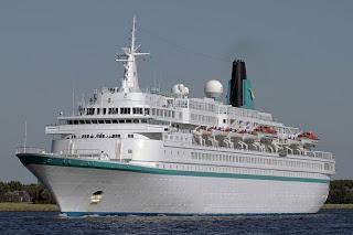 """Neuer Reisebericht: """"Schönheiten entlang des Ärmelkanals"""" mit MS Alabatros - Phoenix Reisen"""