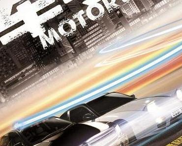 Review: MOTORWAY - Schnell, schick und doof