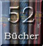 [PROJEKT] 52 Bücher 2013/2014 - 32. Woche (16.09.-22.09.2013)