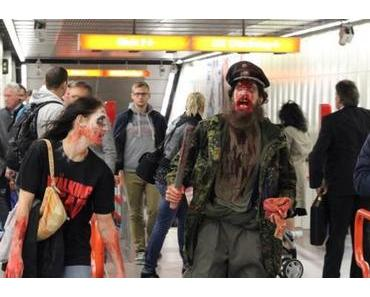 /slash Filmfestival 2013: Der Zombie-Walk (Brrrraaaiiiinnnnss!)