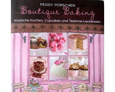 Peggy Porschen  Boutique Baking