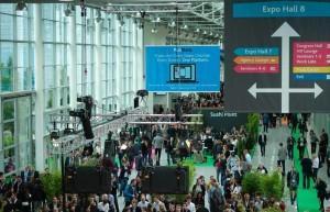 "DMEXCO – ""Turning Vision into Reality"": Google & Co treiben den Online-Handel voran"