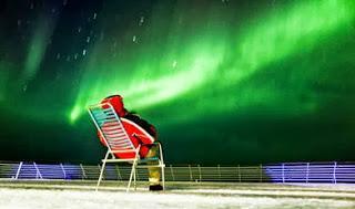 """TV-Hinweis: """"Postschiff zum Polarlicht"""" Sendung am 22.11.2013 um 21.15 Uhr im NDR Fernsehen"""