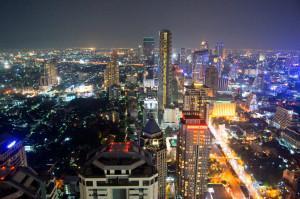 Günstige Flüge nach Bangkok
