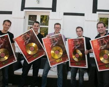 SOULGURU gratuliert Blank & Jones für den JAZZ GOLD AWARD
