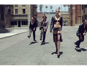 """La La La New York"" by L'Officiel Hommes (Video)"