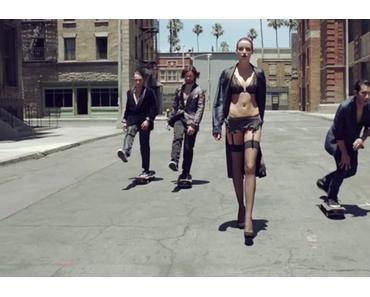 """""""La La La New York"""" by L'Officiel Hommes (Video)"""