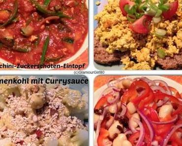 Vegan for fit - Die Challenge // Woche 4