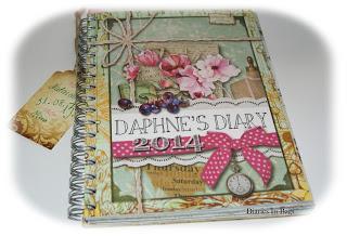 Spotlight: Daphne's Diary 2014