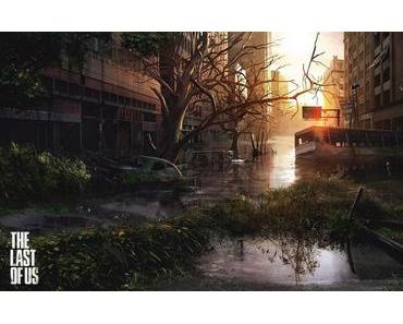 The Last of Us: Entwickler kündigten drei DLCs an