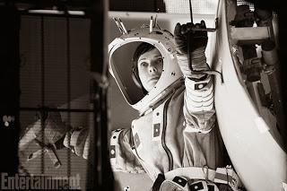 Gravity: EW veröffentlicht neue Behind-the-Scenes Fotos