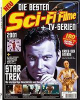 Rezension: Die besten Sci-Fi Filme und TV-Serien (seit 19.9. 2013 im Handel)