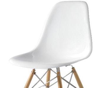 Charles Eames Meisterwerk der Gemütlichkeit und Praktikabilität