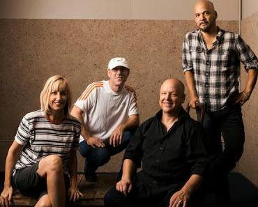Pixies: Draußen vor der Tür