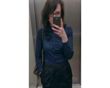 Zuletzt getragen #Outfits und Geshopptes