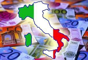 Der langsame Kollaps Italiens