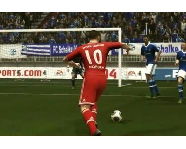 FIFA 14 Review von AltF4Games