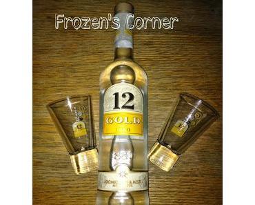 FSK 18!!! Produkttest - Ouzo 12 Gold
