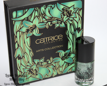 Review: Catrice Arts Collection
