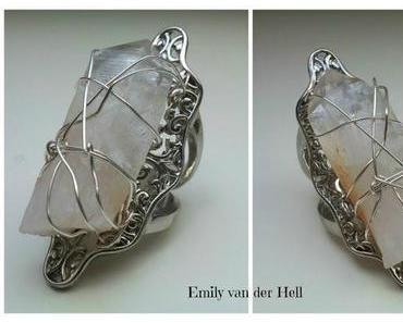 [DIY] Aus alt mach neu - pimp my ring