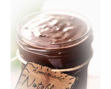 Gesundes Nutella – ganz leicht selbstgemacht!