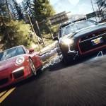 Need for Speed Rivals: Neue Screenshots zeigen Audi, BMW und Co