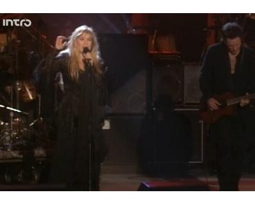 Fleetwood Mac – Gypsy (live @ Lanxess Arena Köln 2013) [Video]