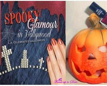 """ANNY  - SPOOKY GLAMOUR IN HOLLYWOOD Kollektion """" Party is starting"""""""