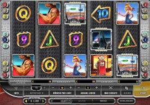 Den Geldspielautomat Trucker's Heaven kostenlos spielen