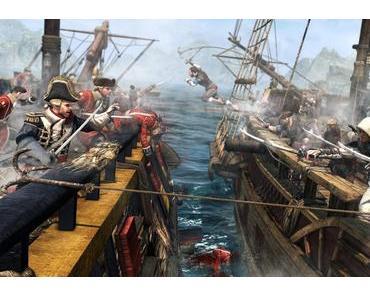 Assassin's Creed 4 Black Flag: Season-Pass und erstes DLC bestätigt