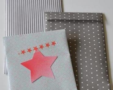 Papiertüten DIY Paperbags