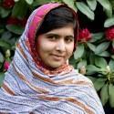 Sacharow-Preis an Malala Yousufzai