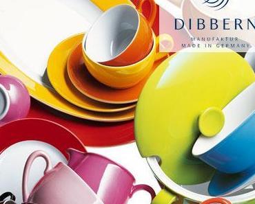 "Dibbern ""Solid Color"" –  Bedeutung der Farben"