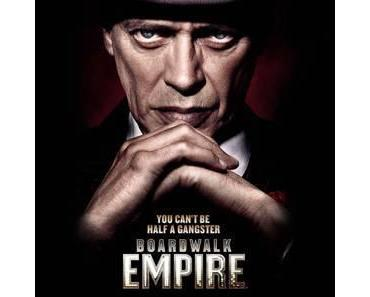 Kritik - Boardwalk Empire - Staffel 3