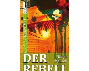 """Leserunde bei Lovelybooks/Tanja Meurer - Schattengrenzen 2 """"Der Rebell"""""""