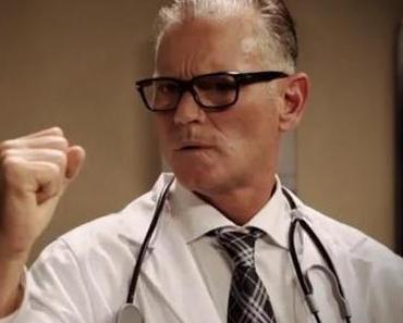 Ärzte unter Generalverdacht