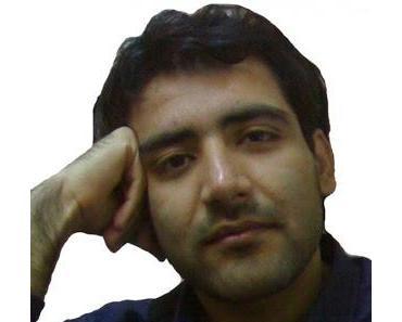 """Für Zarif, der """"nich weiß"""", wer Majid Tavakoli ist"""