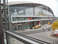[Bericht] Frankfurter Buchmesse 2013