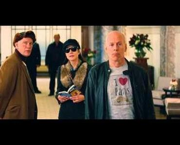 Filmkritik 'R.E.D. 2′ (Kino)