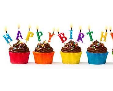 Happy Birthday Buchlingreport!
