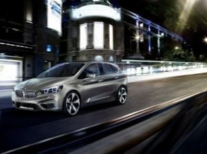 BMW 1er: Alleinstellungsmerkmal Adé