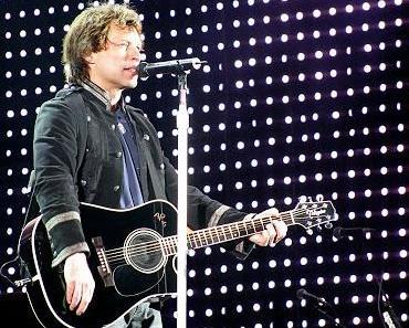 Jon Bon Jovi lässt Brautträume wahr werden